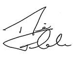 Signed, Dr. Neil Fleshner